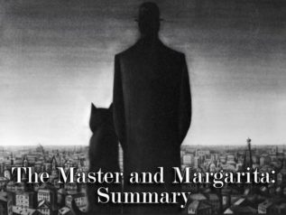 The Master and Margarita: Summary</a>