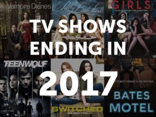 TV Shows Ending in 2017</a>
