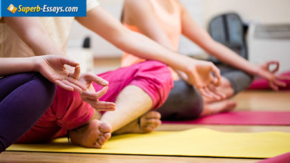 Interesting Facts about Practicing Yoga</a>