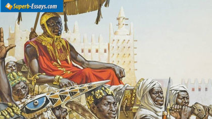 Mansa Musa's Pilgrimage and Its Impact on History</a>
